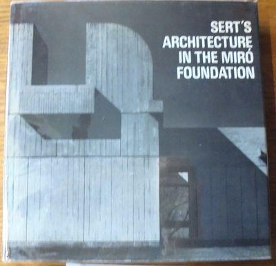 Barcelona: Ediciones Poligrafa, S.A., 1976. Hardcover. VG- (Ex-art library, with spine label, i.d. m...