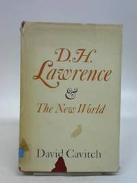 D.H. Lawrence and the New World