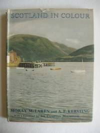 image of Scotland In Colour