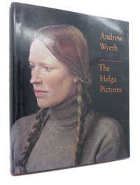 image of ANDREW WYETH THE HELGA PICTURES