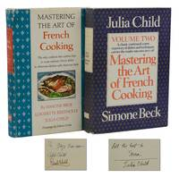 image of Mastering the Art of French Cooking: Volume I & II