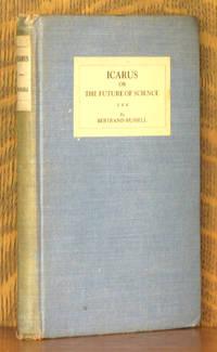 ICARUS OR THE FUTIRE OF SCIENCE