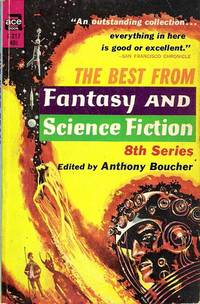The Best from Fantasy and Science Fiction (8th) Eighth Series