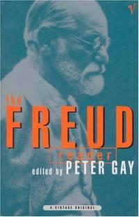 image of The Freud Reader