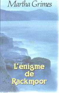 image of L'énigme de Rackmoor