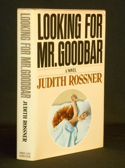 New York: Simon and Schuster, 1975. First Edition. Hardcover. Fine/near fine. First printing, octavo...