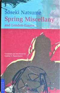 image of Spring Miscellany and London Essays