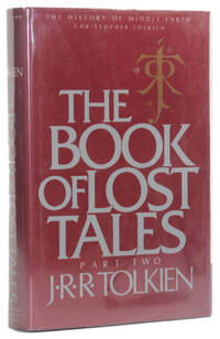 image of THE BOOK OF LOST TALES, PART 2 (History of Middle-Earth, Volume II)