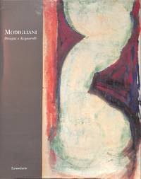 Modigliani. Disegni e Acquarelli.