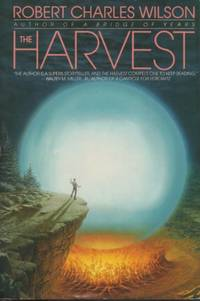 image of The Harvest (Bantam Spectra Book)