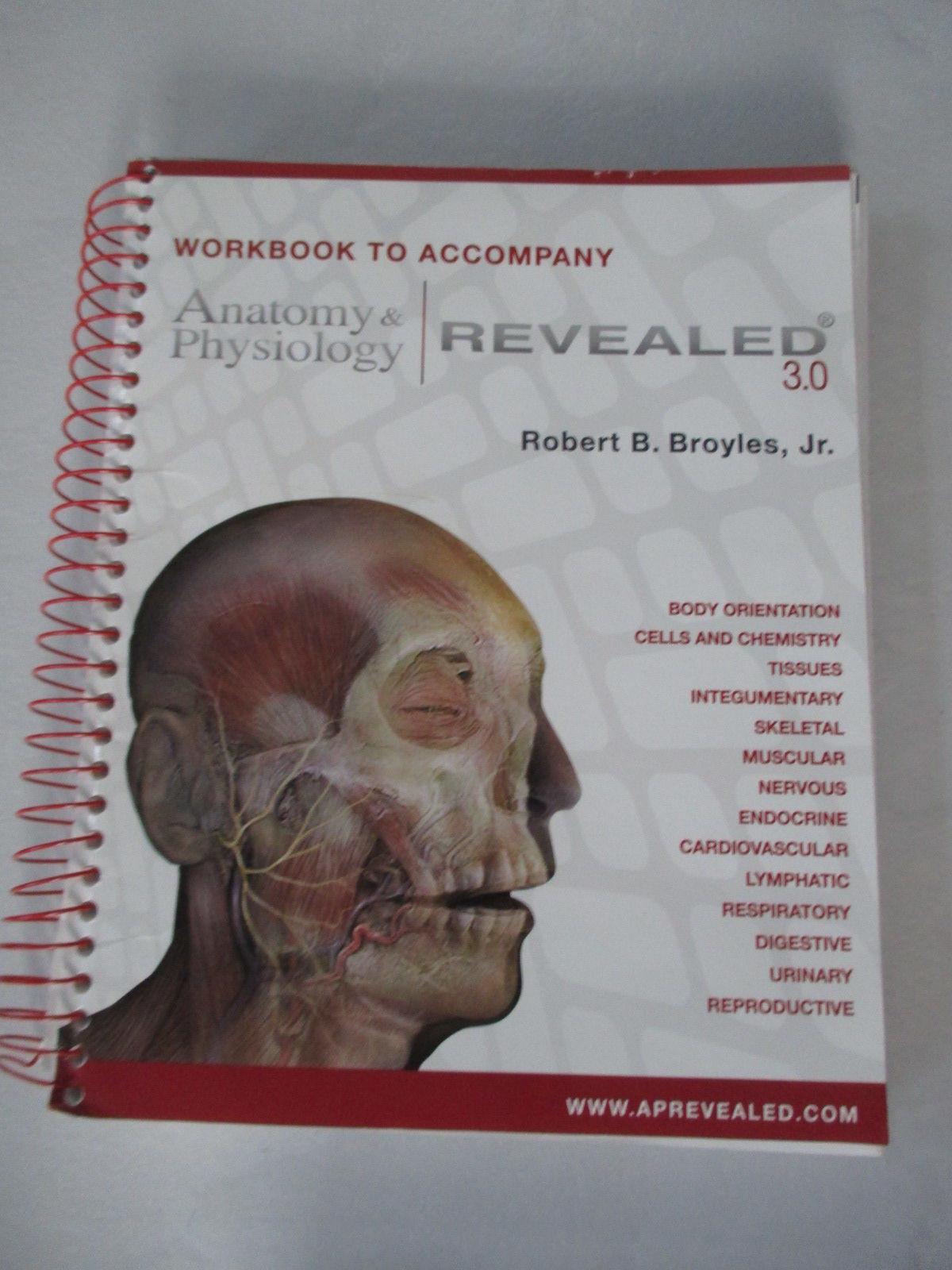 9780073403670 - Workbook to accompany Anatomy & Physiology Revealed ...