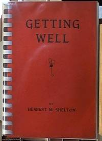 image of Getting Well