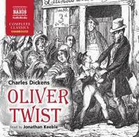 image of Oliver Twist (Naxos Complete Classics)