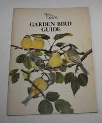 RSPB Garden Bird Guide
