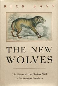 The new wolves