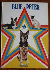 The Twelfth Book of Blue Peter ( 1976) The Blue Peter Annual No. 12