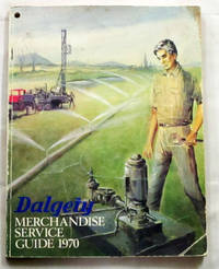 image of Dalgety Merchandise Service Guide 1970