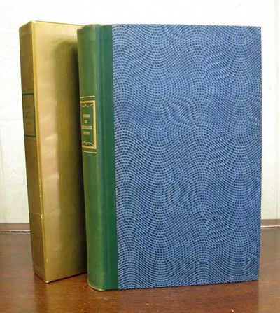 New York: The Limited Editions Club, 1957. 1st edition thus (Newman & Wiche 273). #325 / 1500 cc. SI...