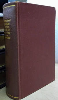 History of Madison County, State of New York