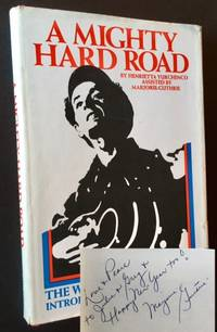 A Mighty Hard Road: The Woody Guthrie Story