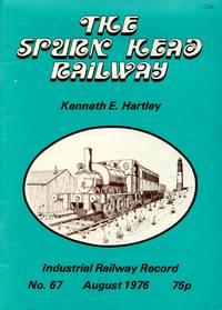 The Spurn Head Railway