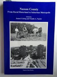 Nassau County  From Rural Hinterland to Suburban Metropolis