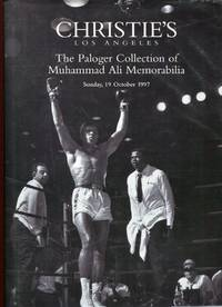 The Paloger Collection of Muhammad Ali Memorabilia by - - Hardcover - 1997 - from Appledore Books, ABAA and Biblio.co.uk