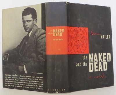 Rinehart, 1948. 1st Edition. Hardcover. Very Good/Very Good. A very good first edition (R in circle ...
