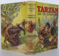 image of Tarzan and The Leopard Men