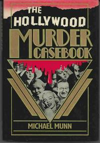 image of THE HOLLYWOOD MURDER CASEBOOK