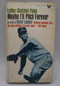 image of Maybe I'll Pitch Forever