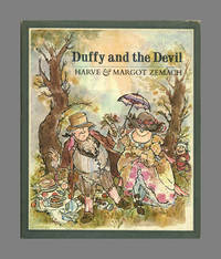 image of Duffy And The Devil  - 1st Edition/1st Printing