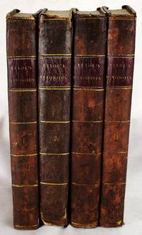 The history of Herodotus : translated from the Greek. With notes By William Beloe. In four volumes