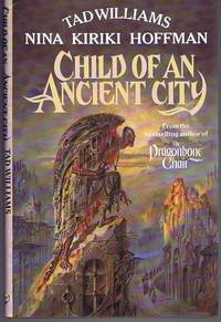 image of Child of an Ancient City