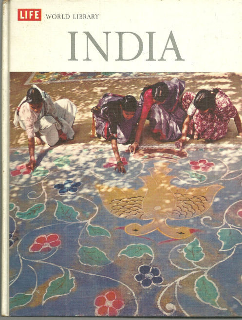 Image for INDIA Life World Library