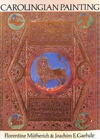 Carolingian Painting.