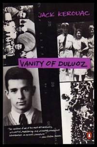 image of VANITY OF DULUOZ - An Adventurous Education - Jack Duluoz