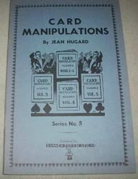 image of Card Manipulations Series No. 5 (V)