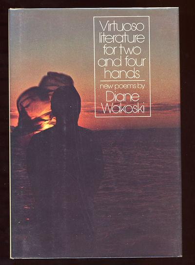 Garden City: Doubleday, 1975. Hardcover. Fine/Fine. First edition. Fine in a fine dustwrapper.