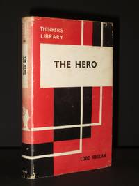 The Hero: A Study in Tradition, Myth and Drama (Thinker's Library No. 133) [SIGNED]
