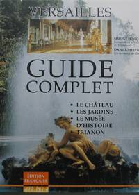 image of Versailles : guide complet