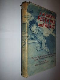 J.M.Barrie's Peter Pan And Wendy
