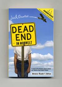 image of Dead End In Norvelt  - Advance Reader's Edition