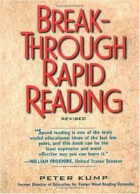 image of Breakthrough Rapid Reading