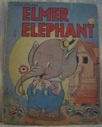 image of WALT DISNEY'S ELMER ELEPHANT.  948