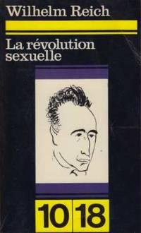 La revolution sexuelle