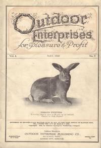 image of Outdoor Enterprises for Pleasure_Profit, Vol 4., No. 9