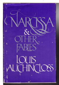 image of NARCISSA and Other Fables.