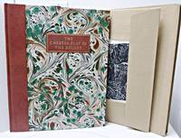 THE CHESTER PLAY OF THE DELUGE with Ten Wood-Engravings by David Jones