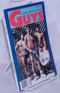 image of Guys magazine vol. 5, #11, January 1993